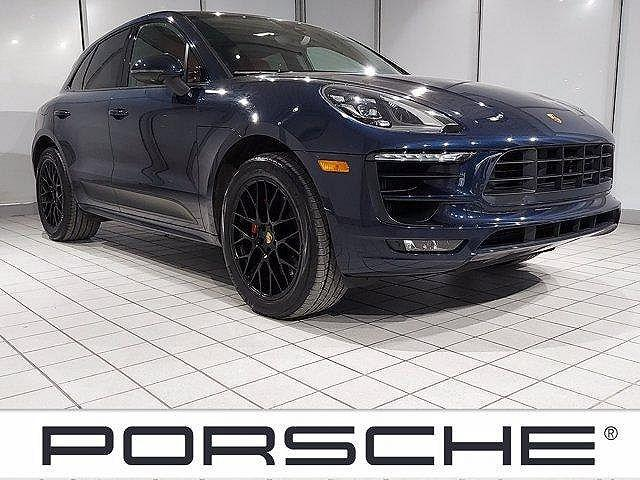 2018 Porsche Macan GTS for sale in Newark, DE