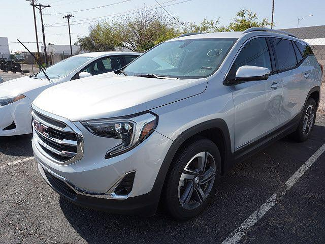 2019 GMC Terrain SLT for sale in Scottsdale, AZ