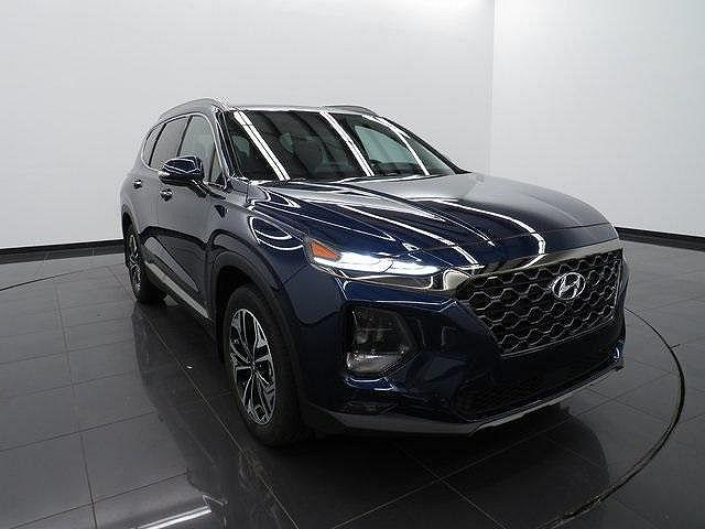 2020 Hyundai Santa Fe Limited for sale in Baton Rouge, LA