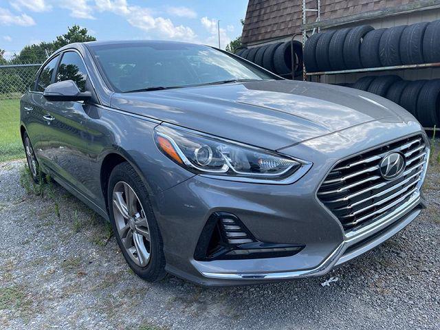 2018 Hyundai Sonata SEL for sale in Tullahoma, TN
