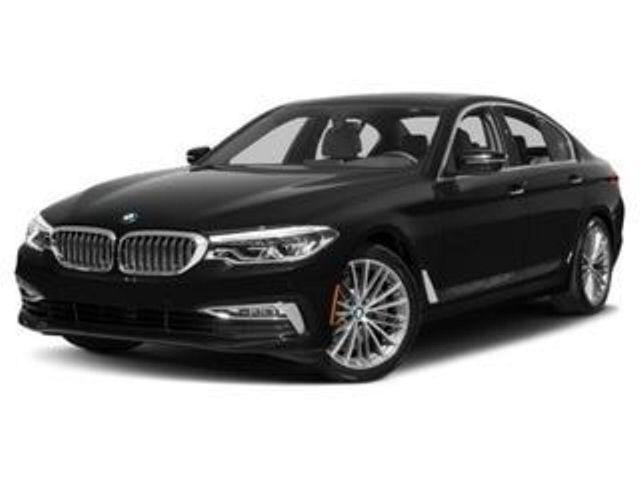 2018 BMW 5 Series 540i xDrive for sale in Northfield, IL