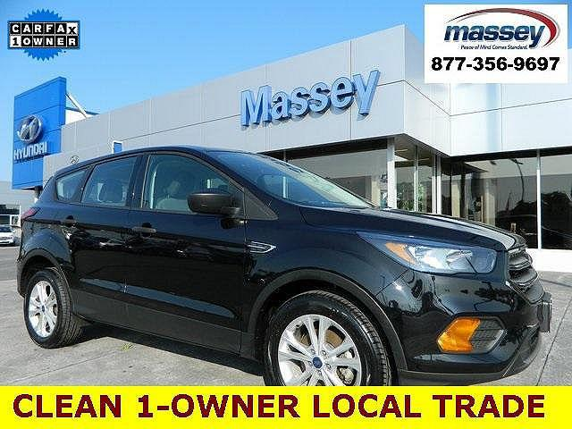 2019 Ford Escape S for sale in Hagerstown, MD