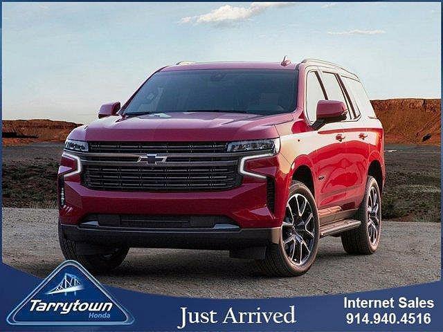 2021 Chevrolet Tahoe LT for sale in Tarrytown, NY
