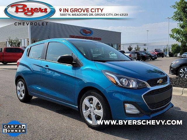 2019 Chevrolet Spark LS for sale in Grove City, OH