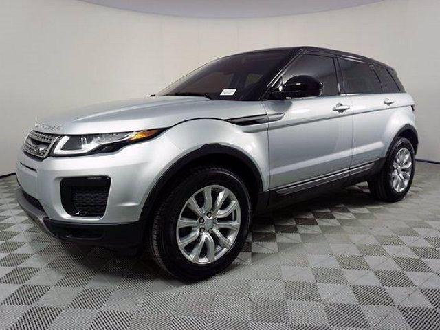 2018 Land Rover Range Rover Evoque SE for sale in Miami, FL