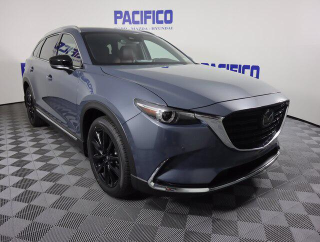 new 2021 Mazda CX-9 Base