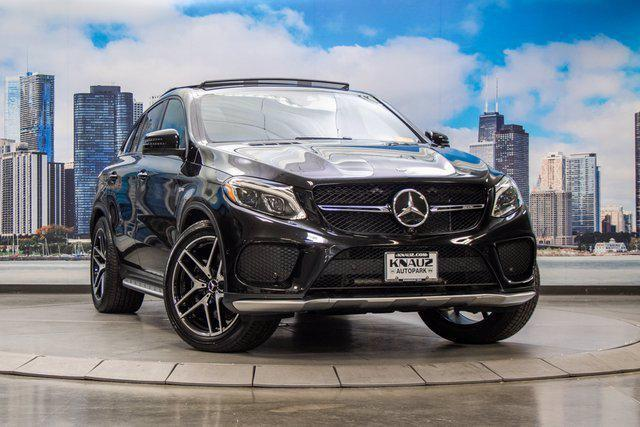 2019 Mercedes-Benz GLE AMG GLE 43 for sale in Lake Bluff, IL