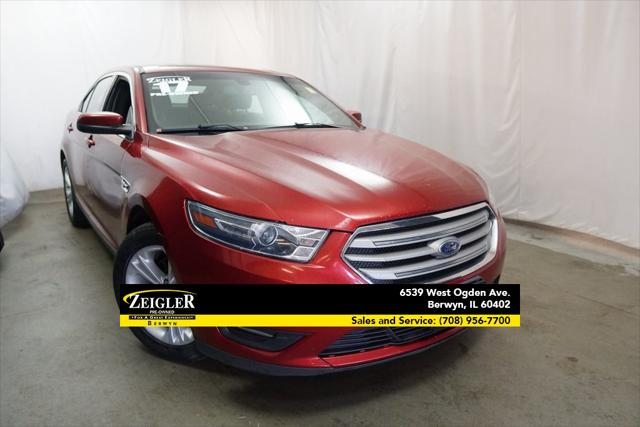 2017 Ford Taurus SEL for sale in Schaumburg, IL