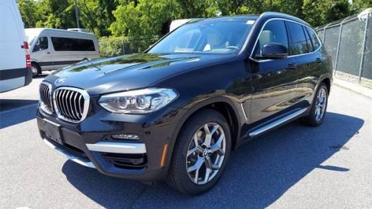 2021 BMW X3 xDrive30i for sale in Silver Spring, MD