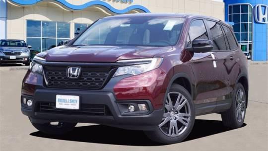 2021 Honda Passport EX-L for sale in Houston, TX