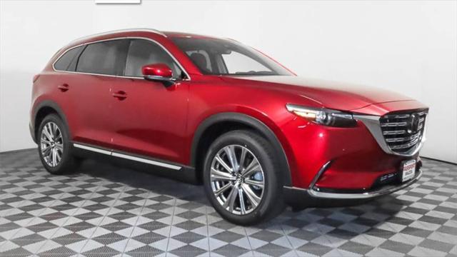 2021 Mazda CX-9 Signature for sale in Suitland, MD