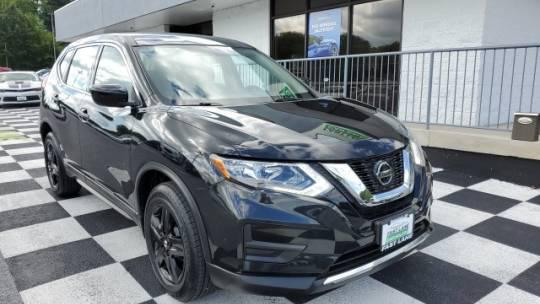 2018 Nissan Rogue S for sale in Hagerstown, MD