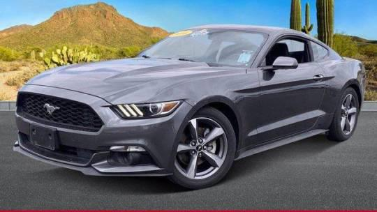 2016 Ford Mustang V6 for sale in Phoenix, AZ