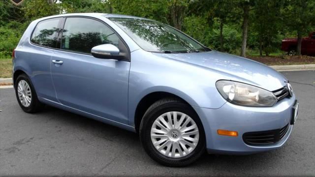 2012 Volkswagen Golf 2dr HB Auto for sale in Chantilly, VA