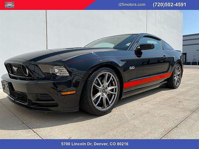 2014 Ford Mustang GT for sale in Denver, CO