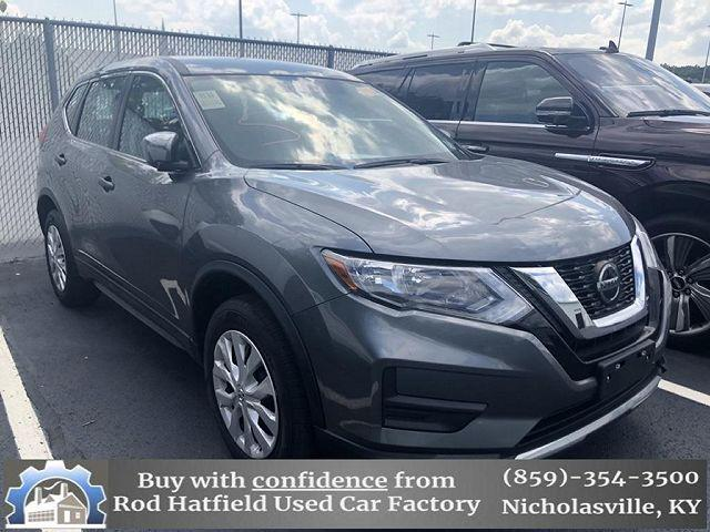 2018 Nissan Rogue S for sale in Nicholasville, KY