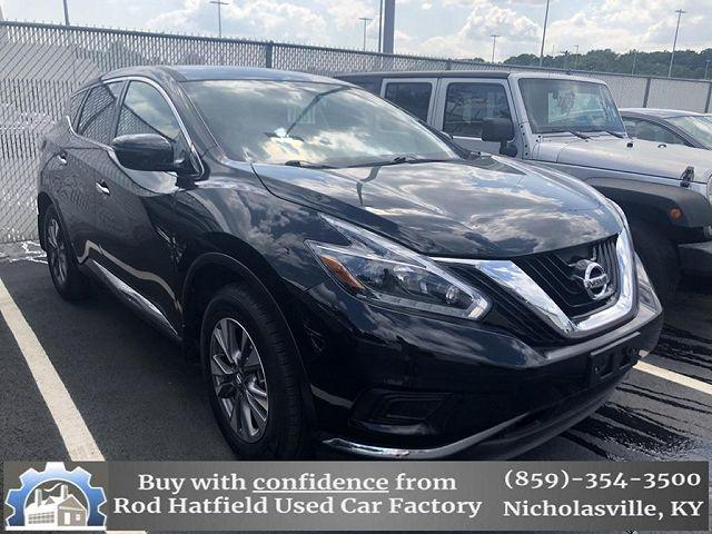 2018 Nissan Murano S for sale in Nicholasville, KY