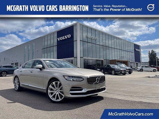 2018 Volvo S90 Inscription for sale in Barrington, IL