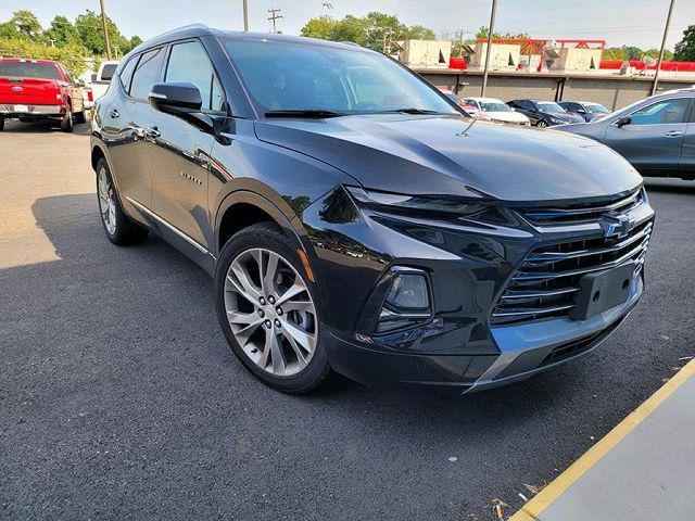2019 Chevrolet Blazer Premier for sale in Warrenton, VA