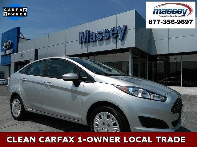 2019 Ford Fiesta S for sale in Hagerstown, MD