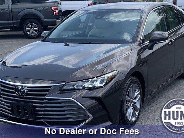 2019 Toyota Avalon XLE for sale in Franklin, KY