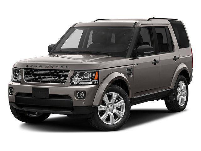 2016 Land Rover LR4 for sale near Vienna, VA