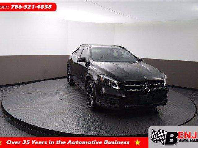 2019 Mercedes-Benz GLA GLA 250 for sale in West Park, FL