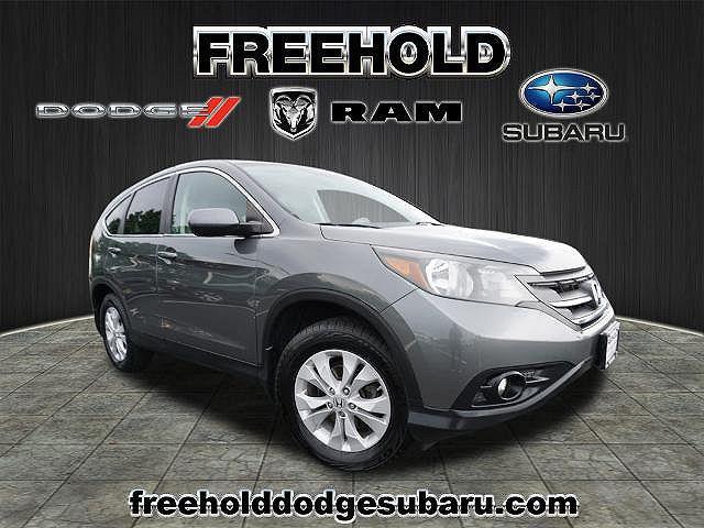 2012 Honda CR-V EX for sale in Freehold Township, NJ