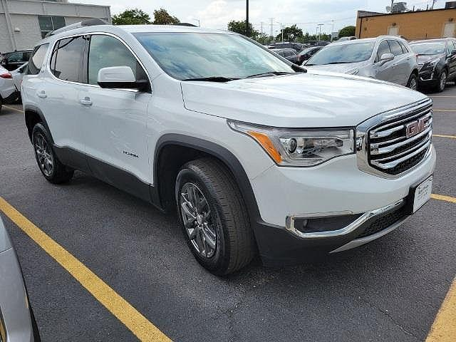2019 GMC Acadia SLT for sale in Tinley Park, IL