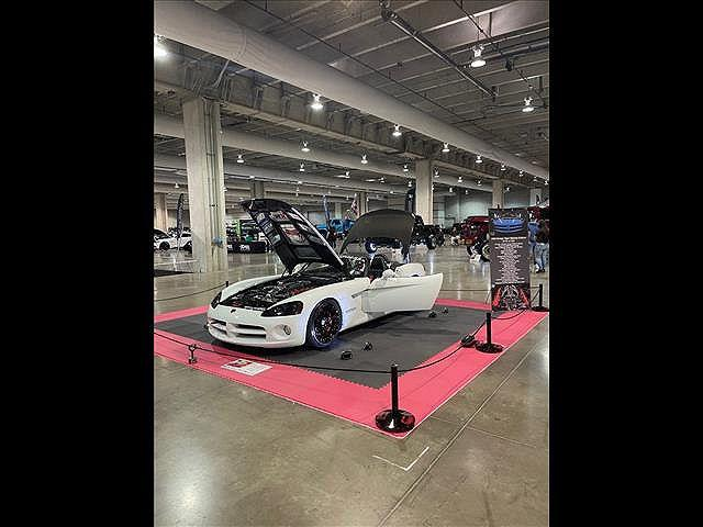 2004 Dodge Viper SRT10 for sale in Uniontown, PA