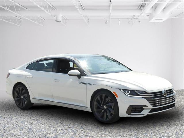 2019 Volkswagen Arteon SEL R-Line for sale in Owings Mills, MD