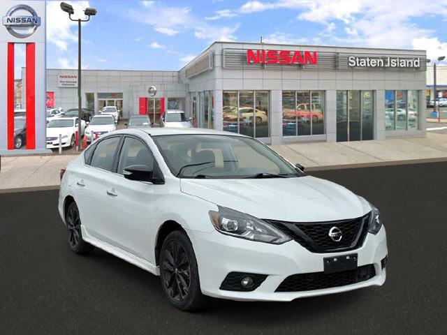 2018 Nissan Sentra SR [10]