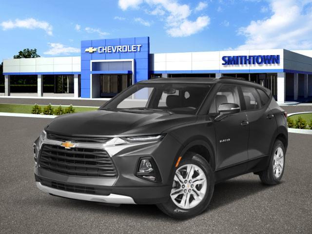 2021 Chevrolet Blazer RS for sale in Saint James, NY