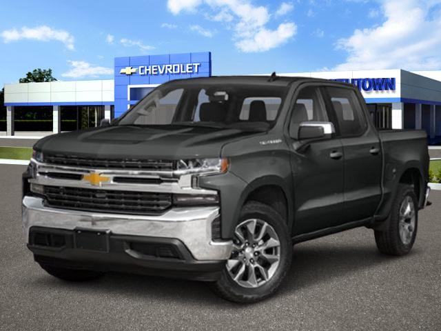 2021 Chevrolet Silverado 1500 LT for sale in Saint James, NY