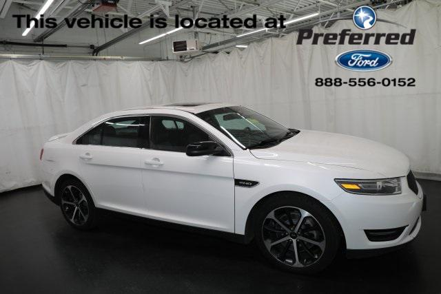 2016 Ford Taurus SHO for sale in Grand Haven, MI