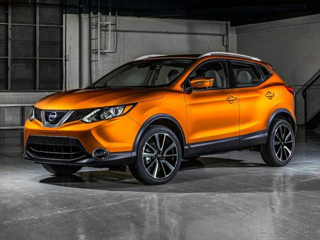 2019 Nissan Rogue Sport SV for sale in Brooklyn, NY