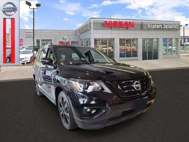 2018 Nissan Pathfinder SL [16]