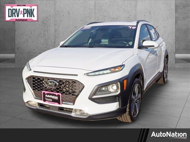 2019 Hyundai Kona Ultimate for sale in Centennial, CO