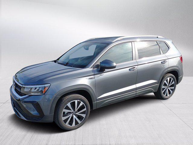 2022 Volkswagen Taos SE for sale in Frederick, MD