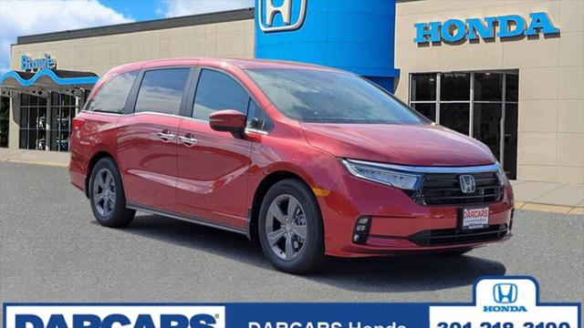 2022 Honda Odyssey EX for sale in Bowie, MD
