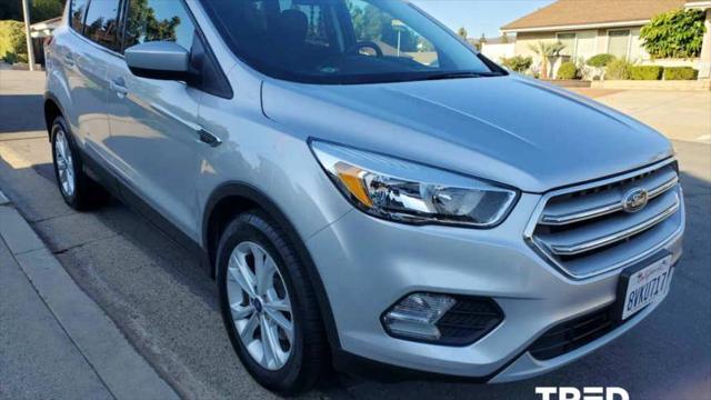 2018 Ford Escape SE for sale in Irvine, CA
