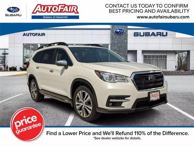2021 Subaru Ascent Touring for sale in Haverhill, NH