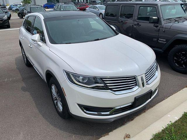 2016 Lincoln MKX Select for sale in Palatine, IL