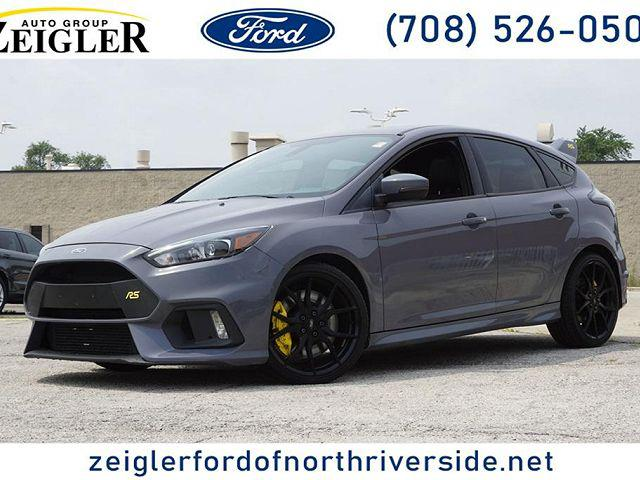 2016 Ford Focus RS for sale in North Riverside, IL