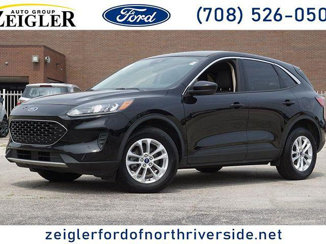 2020 Ford Escape SE for sale in North Riverside, IL