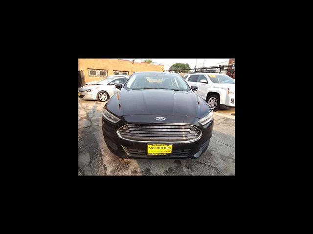2014 Ford Fusion for sale near Chicago, IL