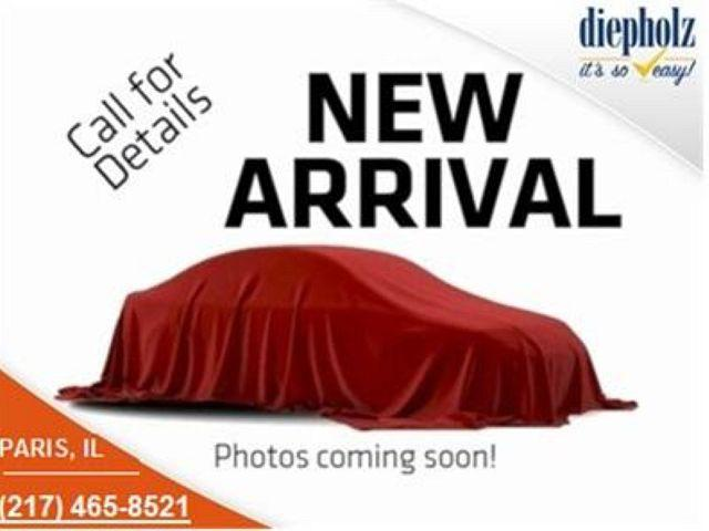 2009 Chrysler Town & Country Limited for sale in Paris, IL