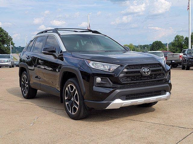 2019 Toyota RAV4 Adventure for sale in Chattanooga, TN