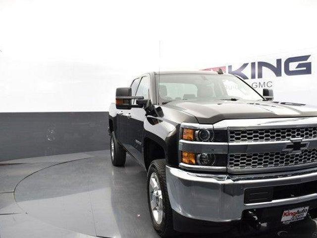 2019 Chevrolet Silverado 2500HD Work Truck for sale in Gaithersburg, MD