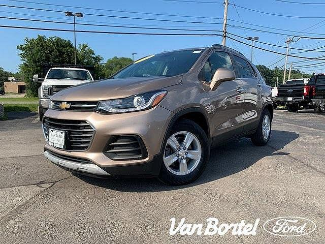 2018 Chevrolet Trax LT for sale in East Rochester, NY